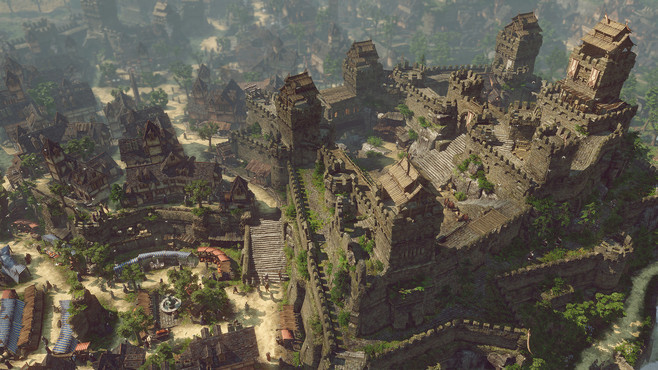 SpellForce 3 Screenshot 7