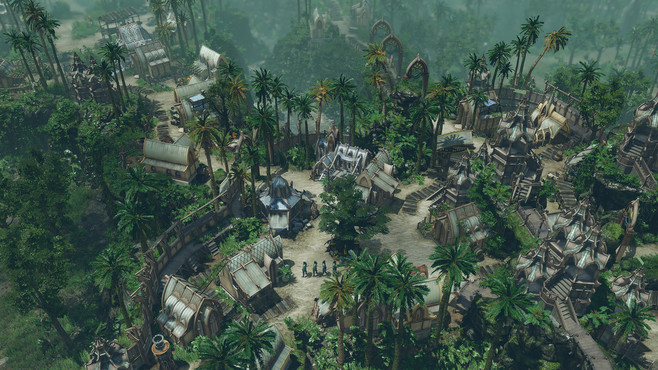 SpellForce 3 Screenshot 10