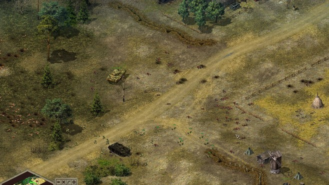 Stalingrad Screenshot 4