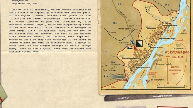 Stalingrad Screenshot 5