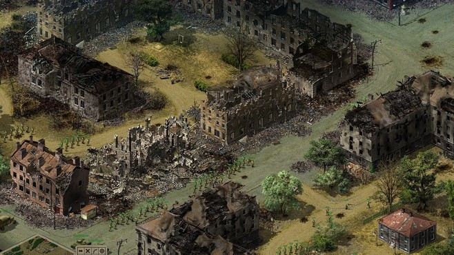 Stalingrad Screenshot 11