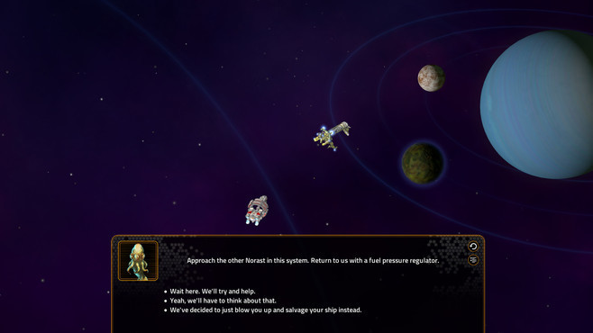 Star Control: Origins Screenshot 10
