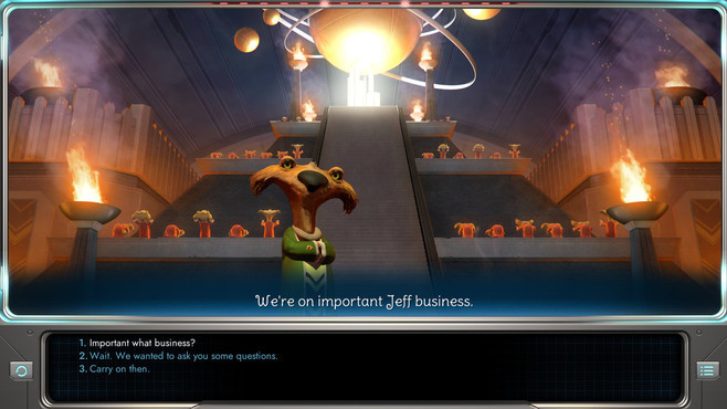 Star Control: Origins Screenshot 15