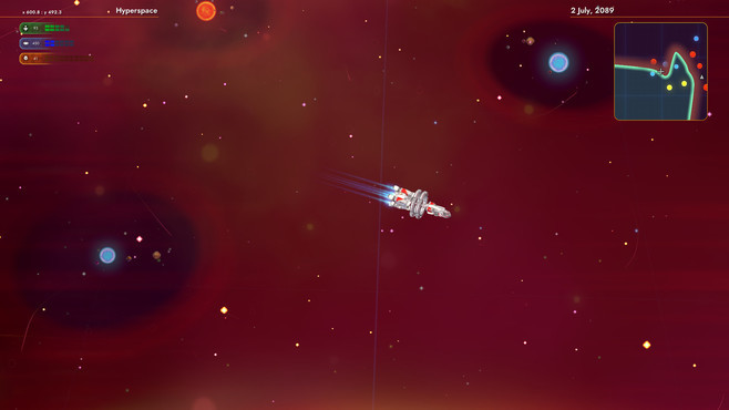 Star Control: Origins Screenshot 12