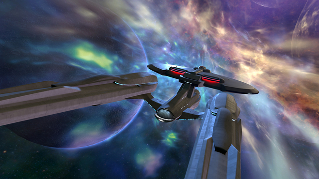 Star Trek Bridge Crew Screenshot 1