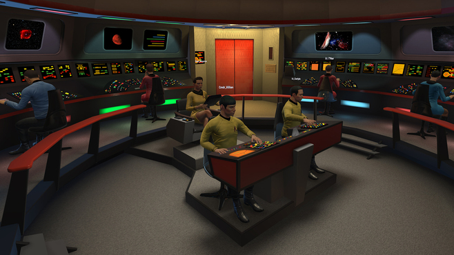 Star Trek Bridge Crew Screenshot 2