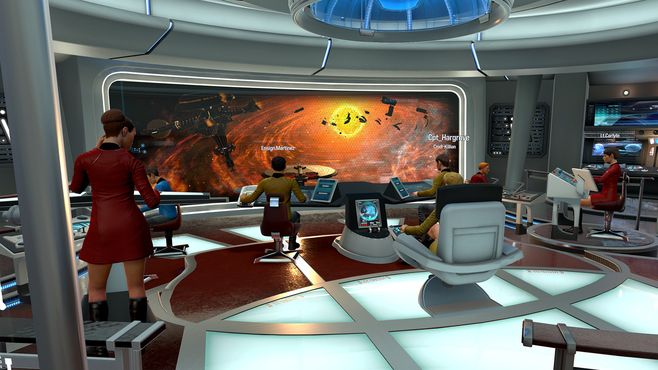 Star Trek Bridge Crew Screenshot 3