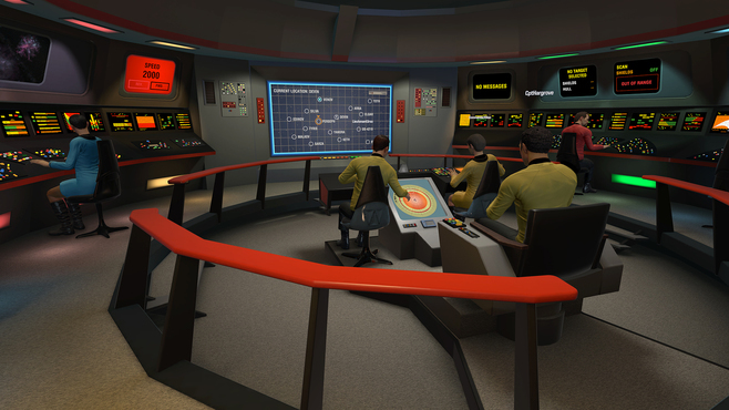 Star Trek Bridge Crew Screenshot 7