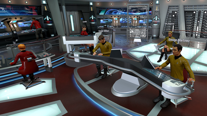 Star Trek Bridge Crew Screenshot 8