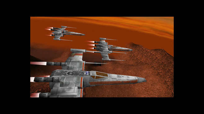 Star Wars Classics Collection Screenshot 10