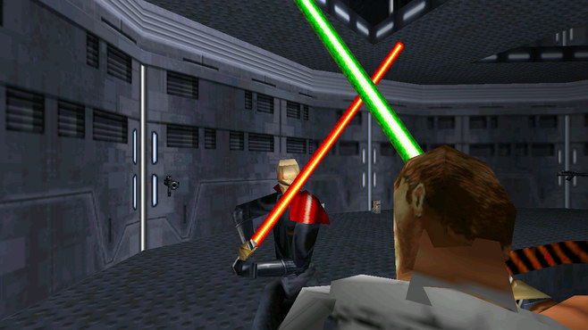 STAR WARS™ Jedi Knight: Dark Forces II Screenshot 2