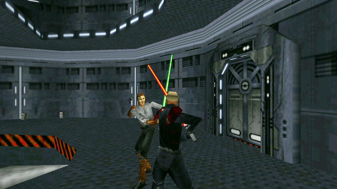 STAR WARS™ Jedi Knight: Dark Forces II Screenshot 5