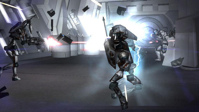 STAR WARS™ Republic Commando™ Screenshot 5