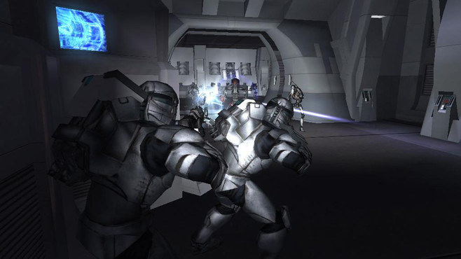 STAR WARS™ Republic Commando™ Screenshot 8