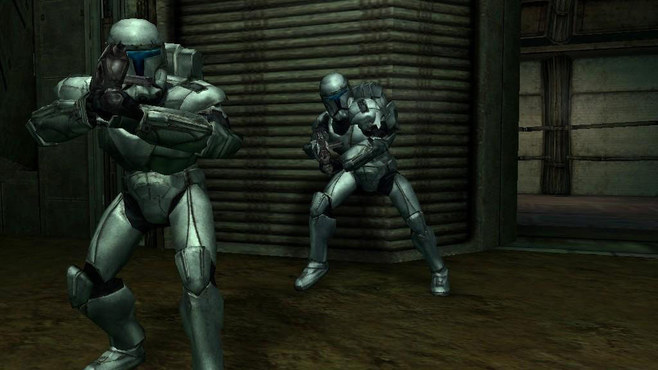 STAR WARS™ Republic Commando™ Screenshot 14