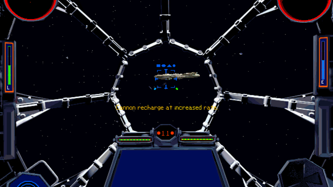 STAR WARS™ X-Wing vs TIE Fighter - Balance of Power Campaigns™ Screenshot 1