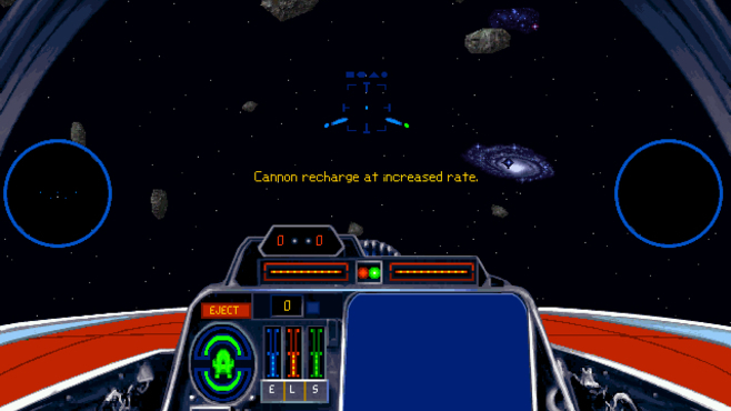 STAR WARS™ X-Wing vs TIE Fighter - Balance of Power Campaigns™ Screenshot 5