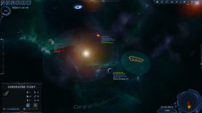 StarDrive 2 Deluxe Edition Screenshot 6
