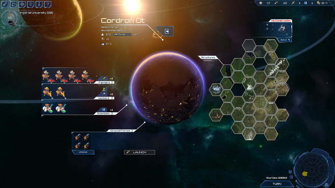 StarDrive 2 Gold Pack Screenshot 1