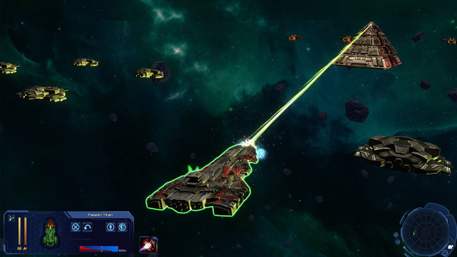 StarDrive 2 Gold Pack Screenshot 7