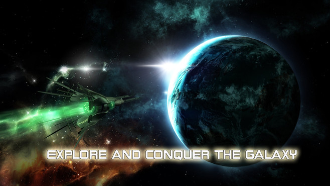 Starion Tactics Screenshot 7