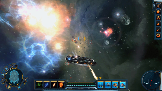 Starpoint Gemini 2 Screenshot 4