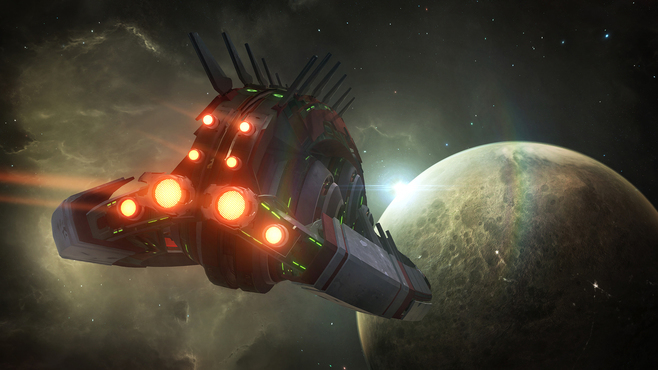 Starpoint Gemini Warlords: Deadly Dozen Screenshot 1