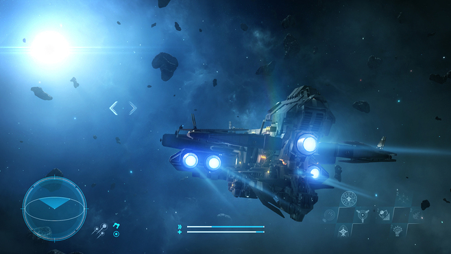 Starpoint Gemini Warlords: Deadly Dozen Screenshot 5