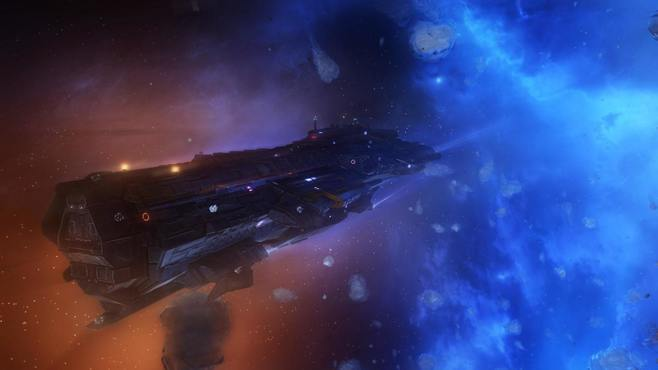 Starpoint Gemini Warlords: Endpoint Screenshot 2