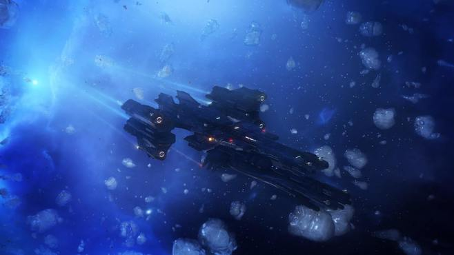 Starpoint Gemini Warlords: Endpoint Screenshot 4