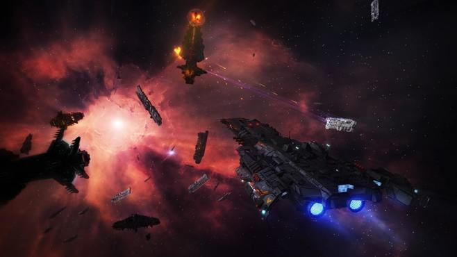 Starpoint Gemini Warlords: Endpoint Screenshot 5