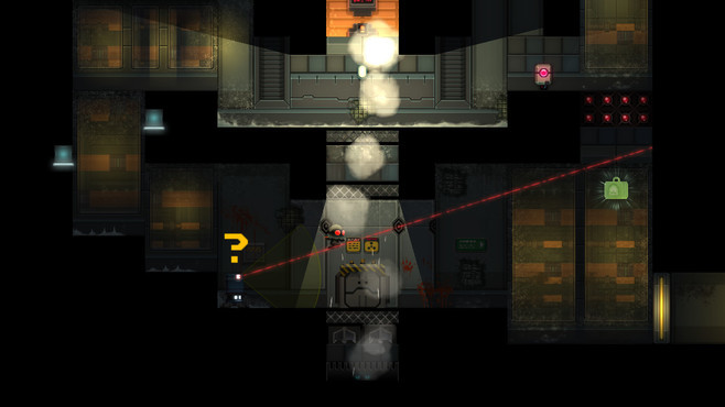 Stealth Inc 2: A Game of Clones Screenshot 2