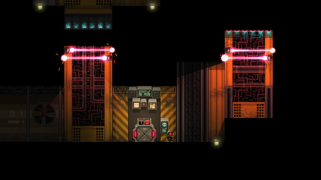 Stealth Inc 2: A Game of Clones Screenshot 4