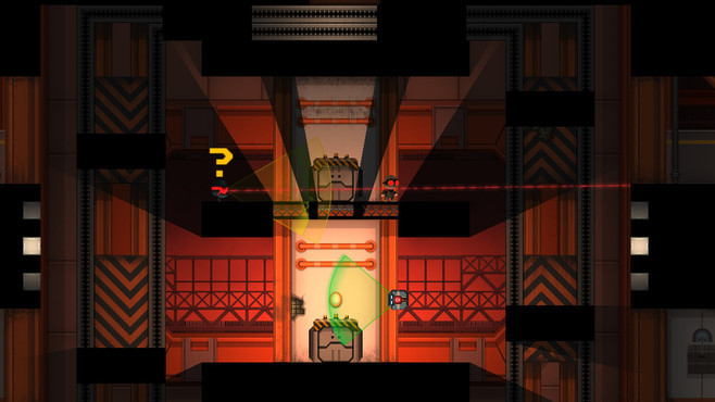 Stealth Inc 2: A Game of Clones Screenshot 5
