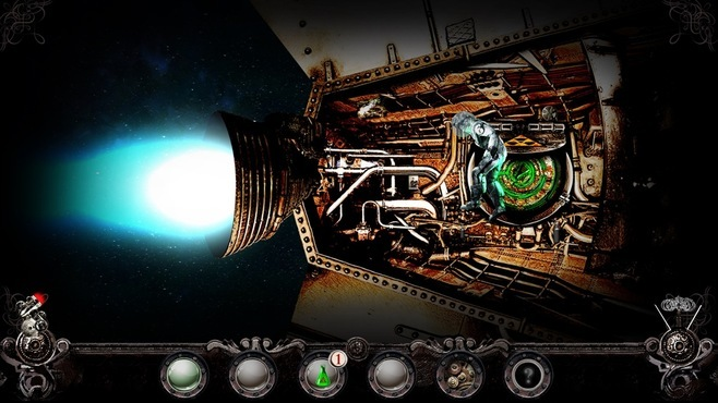 Steampunker Screenshot 2