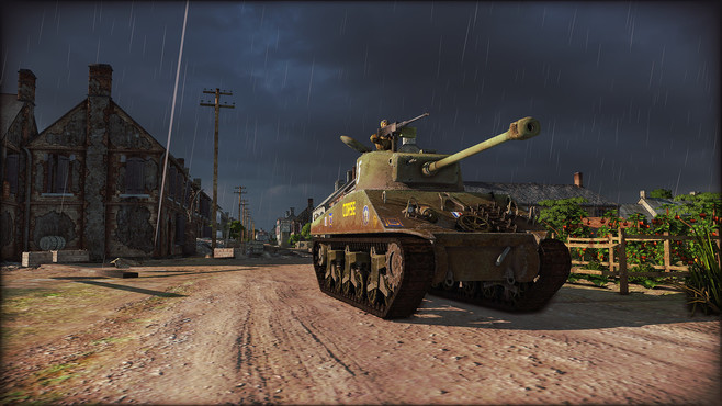 Steel Division: Normandy 44 Screenshot 5