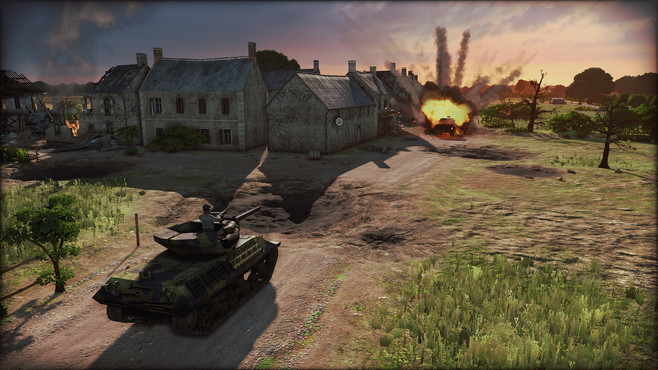 Steel Division: Normandy 44 Screenshot 7
