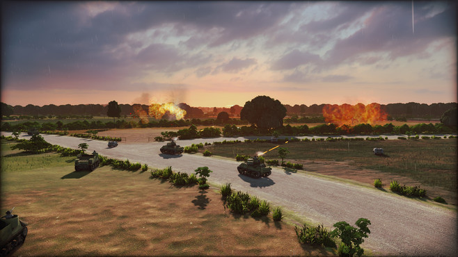 Steel Division: Normandy 44 Deluxe Edition Screenshot 3