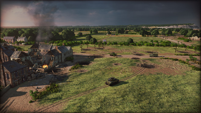 Steel Division: Normandy 44 Deluxe Edition Screenshot 6