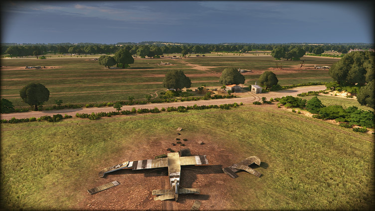 Steel Division: Normandy 44 - Deluxe Edition Upgrade Pack Screenshot 1