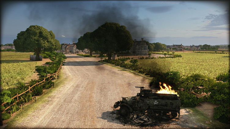 Steel Division: Normandy 44 - Deluxe Edition Upgrade Pack Screenshot 2