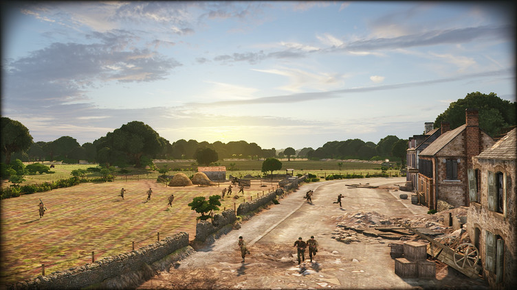 Steel Division: Normandy 44 - Deluxe Edition Upgrade Pack Screenshot 3