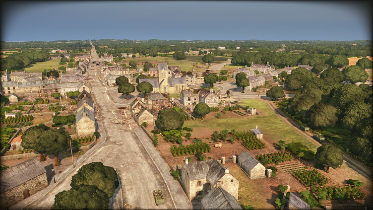 Steel Division: Normandy 44 - Deluxe Edition Upgrade Pack Screenshot 5