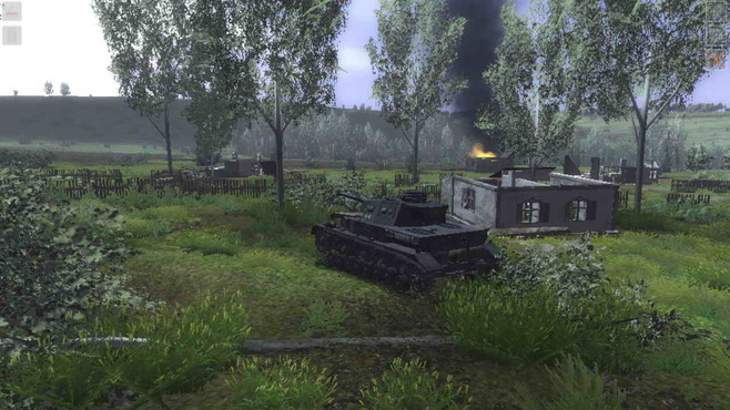 Steel Fury: Kharkov 1942 Screenshot 1