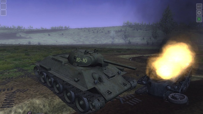 Steel Fury: Kharkov 1942 Screenshot 3
