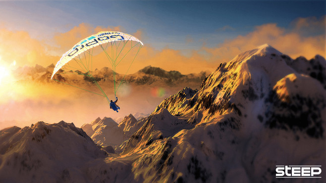 Steep Screenshot 2