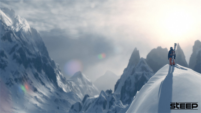 Steep Screenshot 8