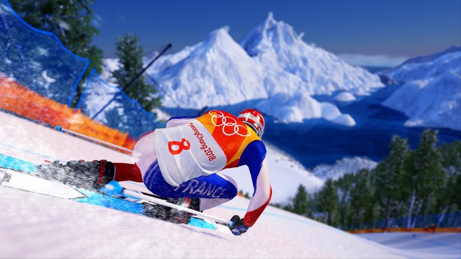 Steep - Road to the Olympics Screenshot 1