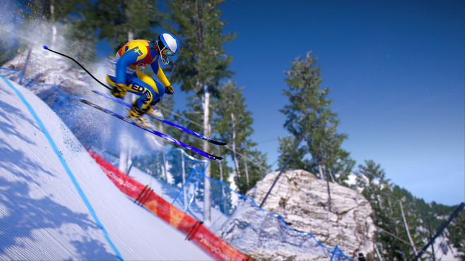 Steep - Road to the Olympics Screenshot 2