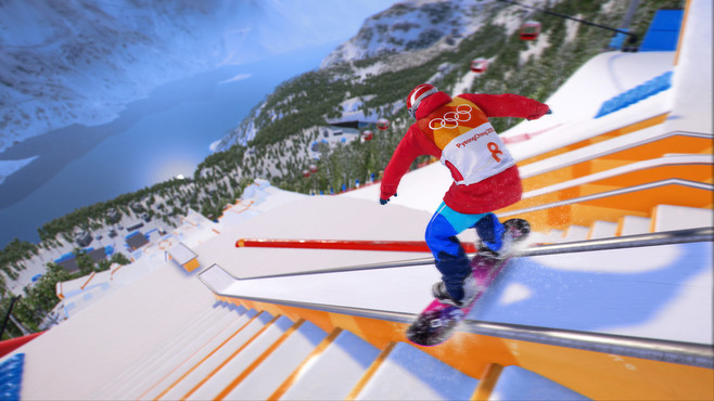 Steep - Road to the Olympics Screenshot 4